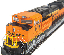 Load image into Gallery viewer, Walthers Mainline SD70ACe Diesel Detail Kit