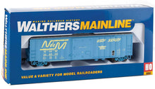 Load image into Gallery viewer, Walthers Mainline HO ACF 50' Railways of Mexico #104530 Boxcar 910-1814
