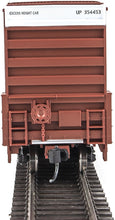 Load image into Gallery viewer, Walthers Mainline UP Union Pacific 60' High Cube Plate F Boxcar