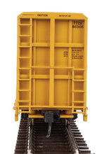 Load image into Gallery viewer, Walthers HO 72' Centerbeam Flatcar with Standard Beam Trailer Train TTZX #86366