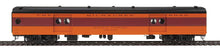 Load image into Gallery viewer, Walthers Proto 75' Milwaukee Road Express Car