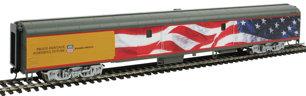 Union Pacific Heritage Fleet UPP 5769 (Presidential Seal Decal) 920-9203