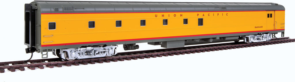 Walthers Proto 85' ACF Baggage-Dormitory Union Pacific