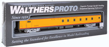 Load image into Gallery viewer, Walthers Proto 85' ACF Baggage-Dormitory Union Pacific