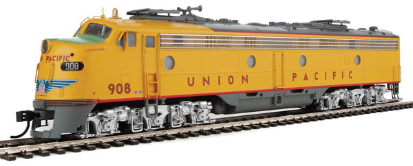 Walthers Proto HO EMD E9A Union Pacific 908 with LokSound 5