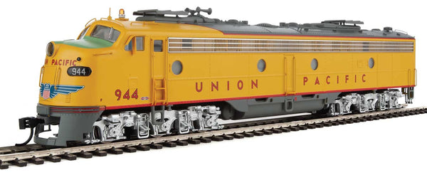 Walthers Proto HO EMD E9A Union Pacific 944 with LokSound 5