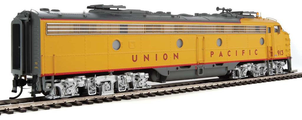 Walthers Proto HO EMD E9 A-B Set Union Pacific #913, 913B DCC Ready