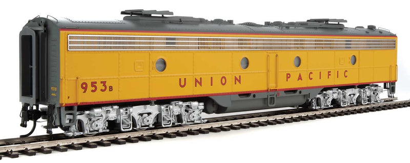 Walthers Proto HO EMD E9 A-B Set Union Pacific