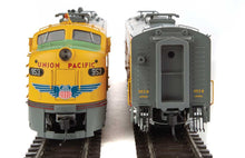 Load image into Gallery viewer, Walthers Proto HO EMD E9 A-B Set Union Pacific #953, 953B DCC Ready