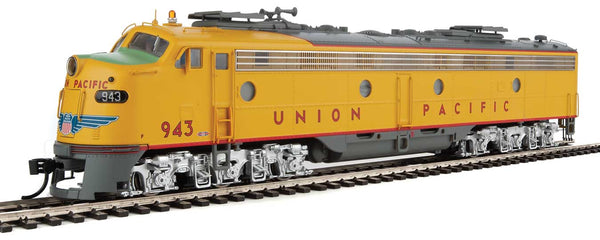 Walthers Proto HO EMD E9A Union Pacific 943 DCC Ready