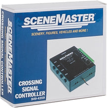 Load image into Gallery viewer, Walthers SceneMaster Grade Crossing Signal Controller