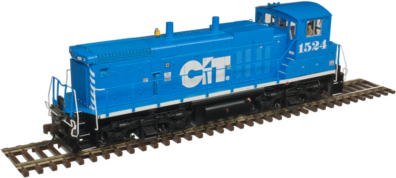 Atlas GOLD 10002810 DCC ESU Sound MP15DC CITX #1524