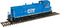 Atlas GOLD 10002812 DCC ESU Sound MP15DC CITX