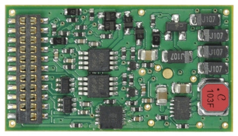 TCS WOW121-Steam Decoder