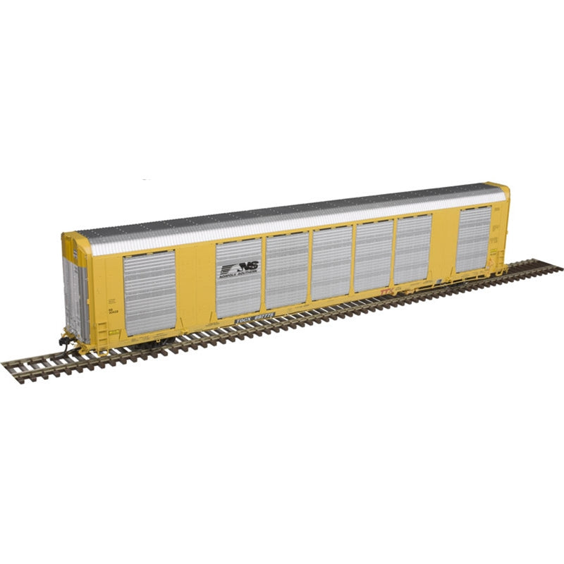 Atlas HO Gunderson MULTI-MAX Auto Rack Norfolk Southern [TOCX] #697782
