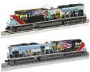 Lionel O UNION PACIFIC SD70