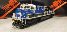Load image into Gallery viewer, MTH HO CSX #3194 (Spirit of Law Enforcement) ES44AC Diesel Engine w/ProtoSound 3.0 & DCC