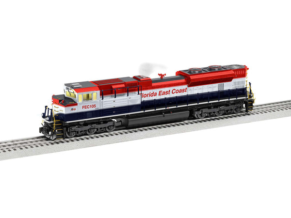 Lionel O FLORIDA EAST COAST LEGACY SD70M-2 #105