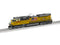 Lionel O UNION PACIFIC LEGACY SD70AH #9088