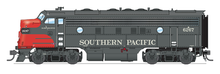 Load image into Gallery viewer, Broadway Limited HO 4849 EMD F7 A/B, SP 6167/8140, Bloody Nose Scheme, Paragon3