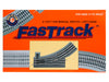 Lionel  6-12017 FASTRACK O36 MANUAL SWITCH - LEFT HAND