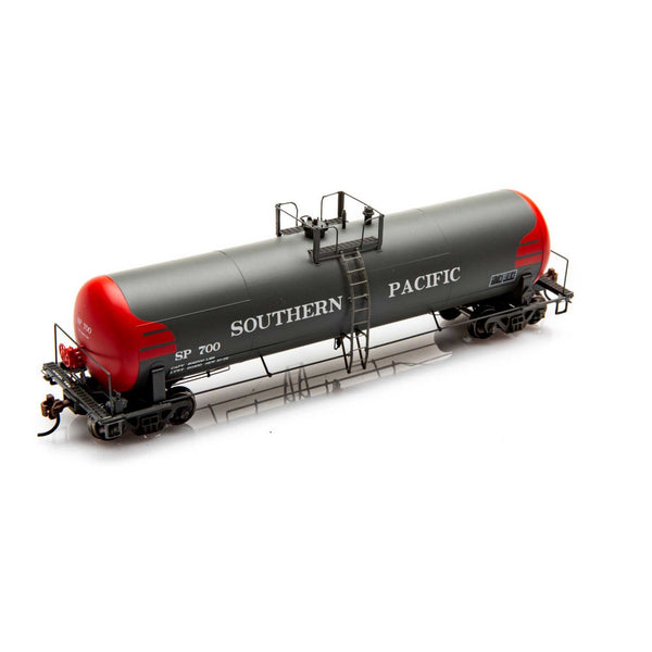 Athearn HO RTR RTC 20,900-Gallon Tank, SP/Fuel Tender #700