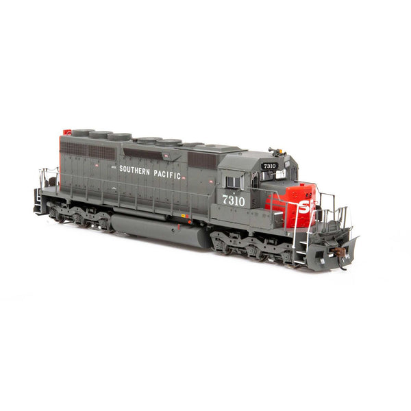 Athearn HO RTR SD40R Southern Pacific SP Stencil Lettering #7310 DCC READY