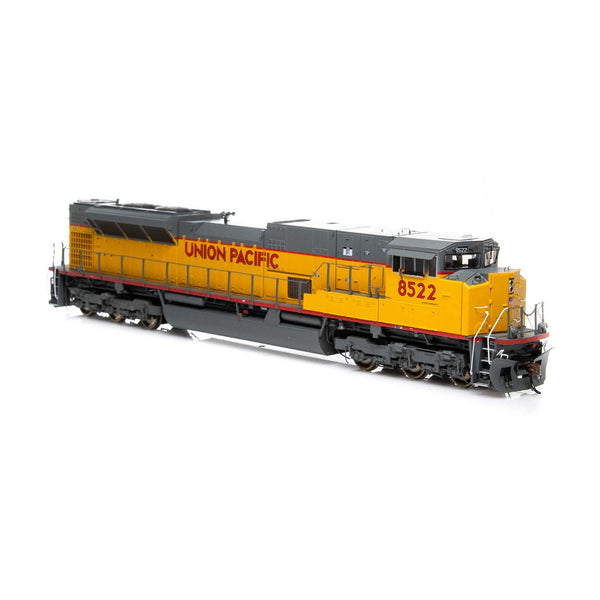 Athearn Genesis HO SD90MAC-H Phase II UP #8522 DCC Ready