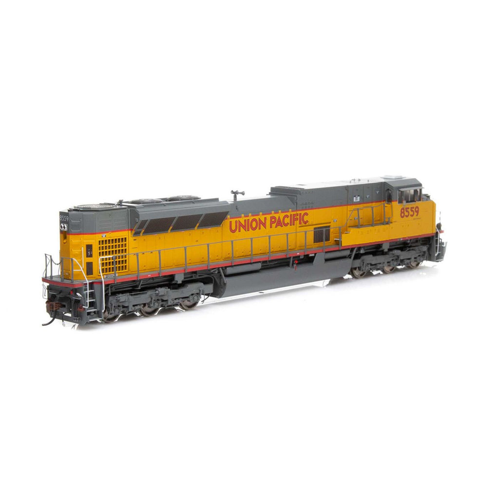 Athearn Genesis HO SD90MAC-H Phase II UP #8559 DCC Ready
