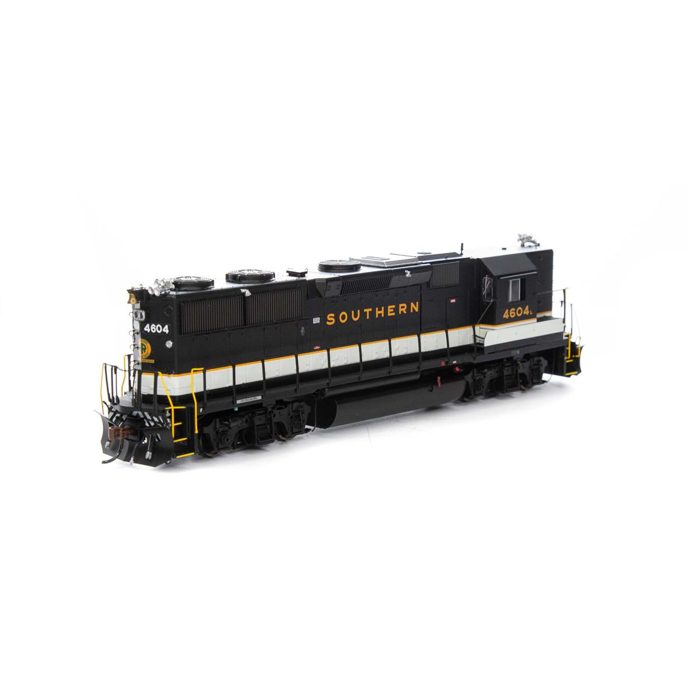 Athearn Genesis HO GP39X with DCC & Sound SOU #4604