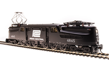 Load image into Gallery viewer, Broadway Limited HO PRR GG1 #4845 DCC/Sound Paragon 3