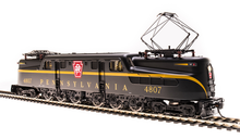 Load image into Gallery viewer, Broadway Limited HO PRR GG1 #4821 DCC/Sound Paragon 3