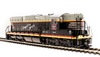Broadway Limited HO SD7 CB&Q
