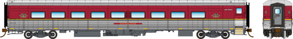 "Rapido Tempo HO Algoma Central Agawa Canyon Coach #5705 ""Spruce Lake"""