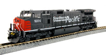 "Load image into Gallery viewer, Kato HO GE C44-9W Southern Pacific SP ""Bloody Nose"" #8104 DCC Ready"