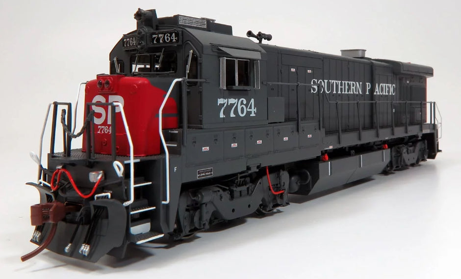 Rapido HO Scale HO Scale B36-7 Southern Pacific as Delivered #7760 w/LokSound