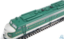 Load image into Gallery viewer, Walthers Proto HO 920-42373 EMD E8A-A Set, Southern Railway #6908/6913 (LokSound DCC and Sound)