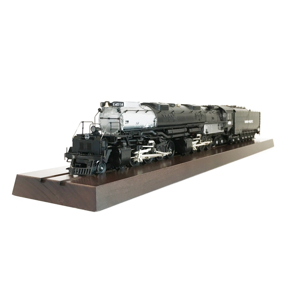 "Märklin HO Union Pacific (UP) ""Big Boy"" heavy steam freight locomotive #4014"