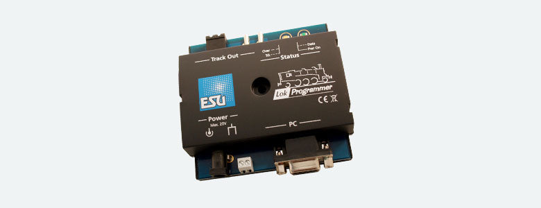 ESU LokSound 53452 LokProgrammer Set