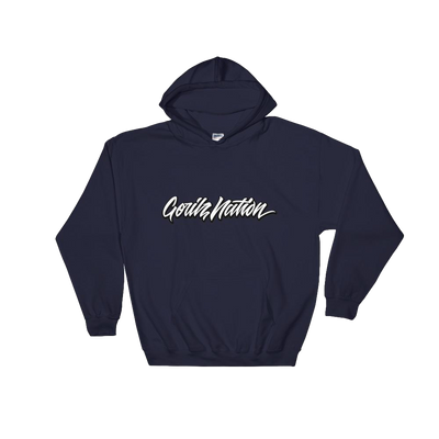 Sweatshirt - GORILZ NATION (5 couleurs)