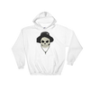 Sweatshirt - SKULL HAT (3 couleurs)