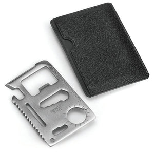 Slim Multi Card Tool