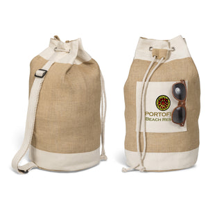 Pebble Beach Rucksack
