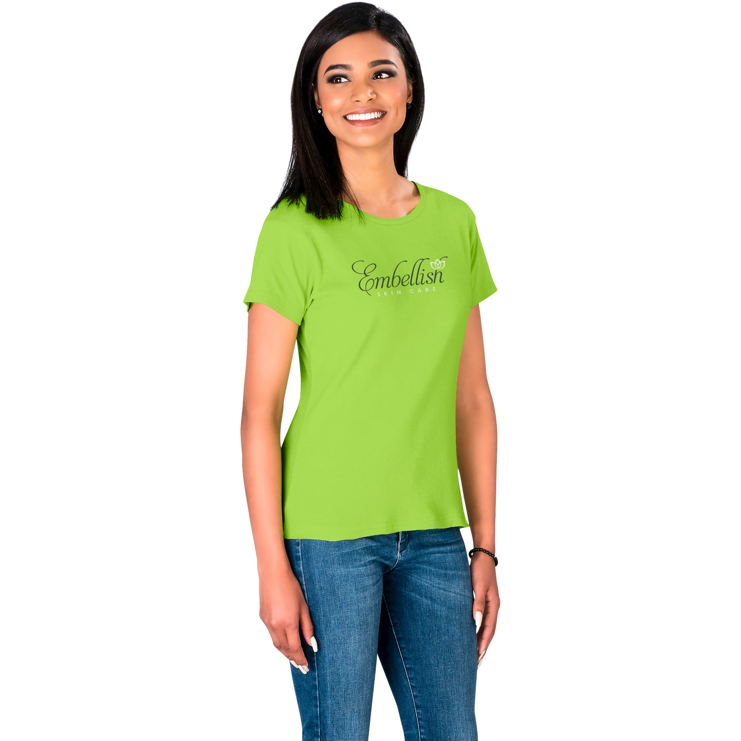 Ladies California T-Shirt