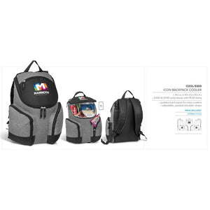 Icon Backpack Cooler