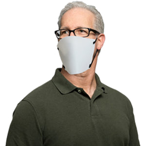 Solidarity Unbranded Face Mask 2 layer-Adult