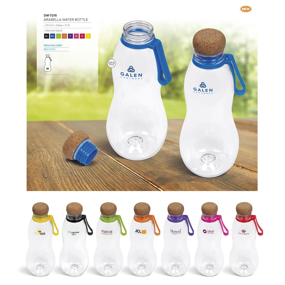 Arabella Water Bottle