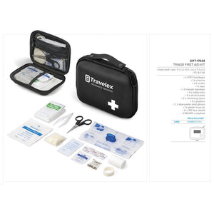 Triage First Aid Kit