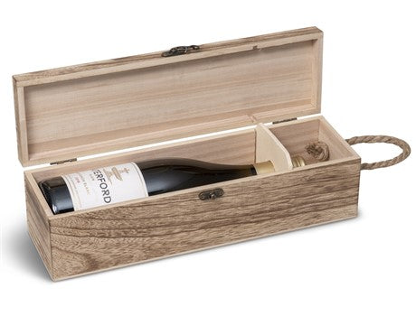 Cavas Wine Box