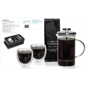 Altura Coffee Set